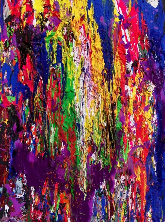 Выставка современного искусства «Близко»