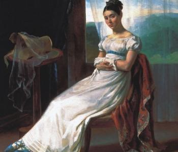 Exhibition «European Fashion Napoleonic era»