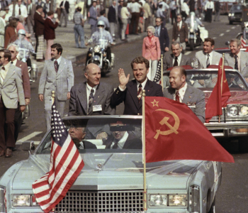 Лекция Нателлы Болтянской «Права человека в СССР: взгляд снаружи»