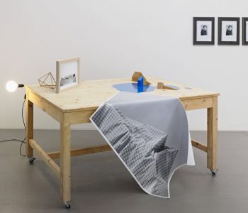 Творческая лаборатория с Питером Пуклусом «Тело и Объект»