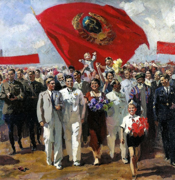 socialist realism Socialist realism without shores offers an international perspective on the  aesthetics of socialist realism—an aesthetic that, contrary to expectations,  survived.