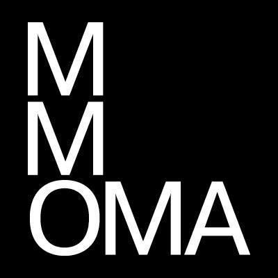 Московский музей современного искусства ММОМА на Гоголевском бульваре