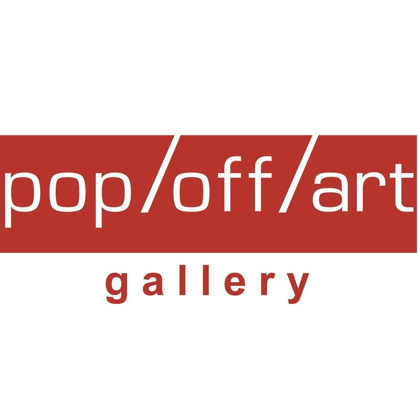 Галерея pop/off/art