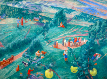 Выставка «Некто 1917»