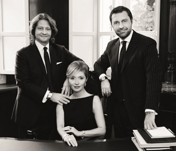 """The exhibition """"Mastery of Damiani Jewelers"""""""