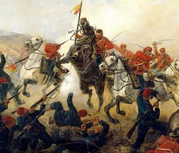 Лекция «Русско – турецкая война 1877 – 1878 годов в лицах, памятниках и мемуарах»