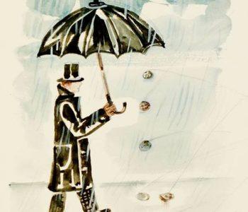 Лекция Ирины Тархановой «Зонтик Алисы Порет. Стратегии выживания»
