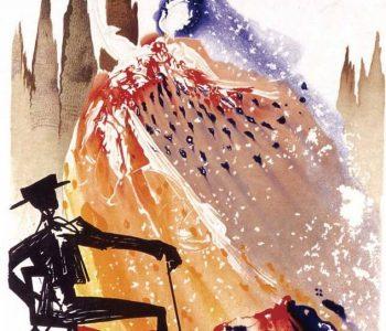 «ЛИТОСФЕРА» выставка литографий Матисса, Брака, Дали и Магритта