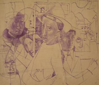 Круглый стол «Сюрреализм»