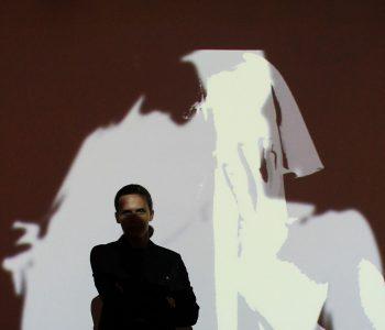 Персональная выставка Кирилла Жилкина «Кто я?»