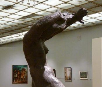 Ветер Революции. Скульптура 1918-1932 годов