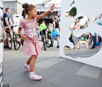 Выставка художников уличной волны в Музеоне