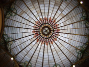 """Lecture """"Victor Horta, Henri van de Velde and the Belgian art nouveau"""""""