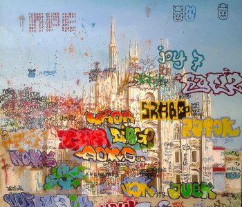 Международная ярмарка современного искусства Cosmoscow объявляет список галерей и художников пятого юбилейного выпуска
