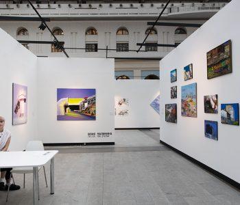 Новые горизонты для Omelchenko Gallery
