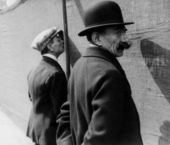 Выставка «Фотоальбом Анри Картье-Брессона. 1932 – 1946»