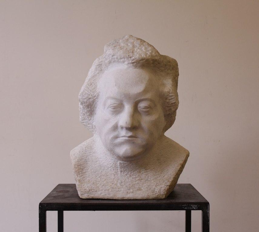 Выставка произведений Владимира Цигаля