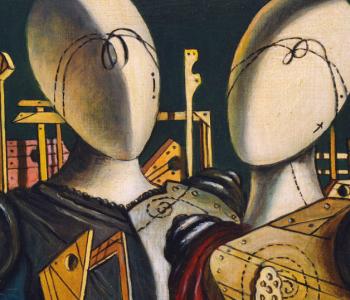 Лекция Кары Мискарян «Джорджо де Кирико. Воспоминания о моей жизни»