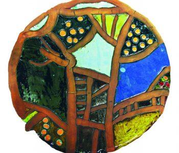 Выставка «Во саду ли в огороде…»