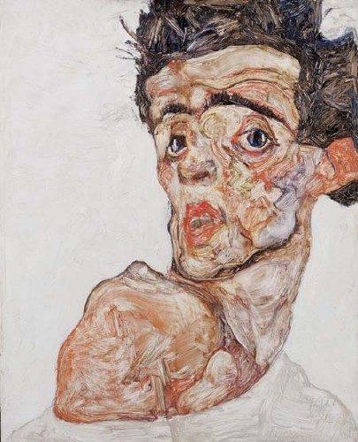 Выставка «Густав Климт. Эгон Шиле. Рисунки из музея Альбертина, Вена»