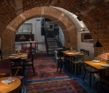 В Москве откроется галерея «Перелетный кабак»