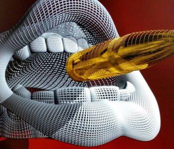 Выставка «Цифровое Зазеркалье-3: миллиард пикселей»