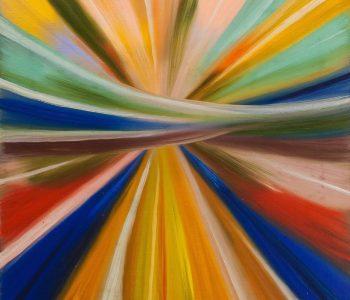 Выставка Анастасии Щипановой «Энергия будущего»