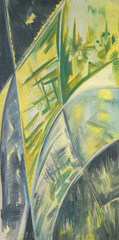 Выставка «Русское искусство: находки и открытия»