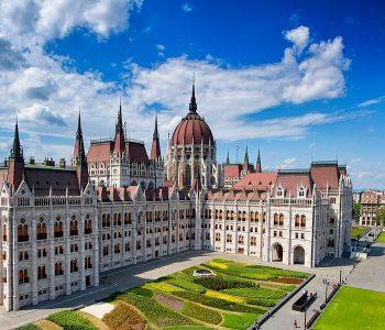 Выставка «Венгерский парламент»