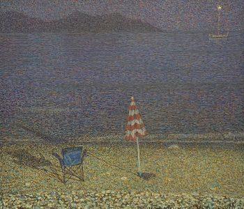 Выставка Никиты Макарова «Finis terrae: на краю зачарованного мира»