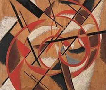Lecture «Draw as Malevich! Russian avant-garde and Zverev»