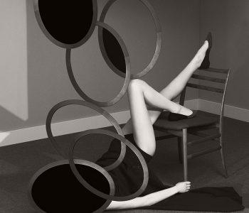 Exhibition of modern conceptual photography Noe Sendasa