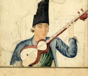 Лекция «Османская и еврейская музыка. Контактные зоны»