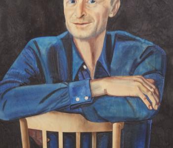 Выставка произведений Елены Качелаевой