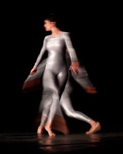 Выставка «Михаил Барышников, из цикла «Танец»