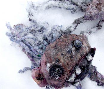 Выставка Рубежи Вековъ «Рождая чудовищ»