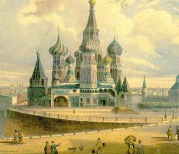 Принимаются заявки для участия в художественной выставке «ПИТЕР-МОСКВА»