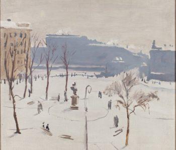 Выставка «Модернизм без манифеста. Часть 2: Ленинград»