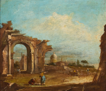 Выставка «БЕСПОДОБИЕ. Частные собрания западноевропейской живописи XIV – XVIII веков»
