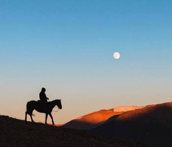 Лекция фотографа и travel-блогера Алеси Осадчей «Что такое фототур и в чём особенности его проведения»