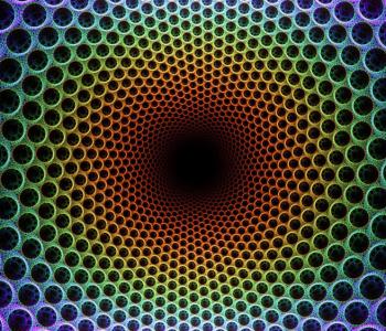 Мастер-класс «Искусство оптической иллюзии»