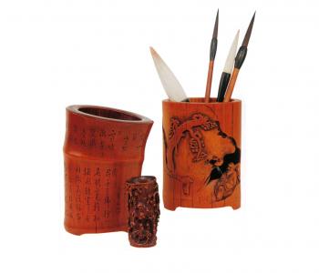 Лекция «Живопись и каллиграфия Китая раннего средневековья. Часть 2»
