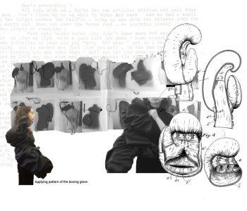 Выставка «Дизайн как перевод, или Литературные одежды моды»
