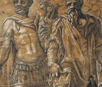 Лекция «Караваджо – первый художник Нового времени»