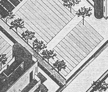 Лекция «Градостроительные идеи авангарда и современный город»