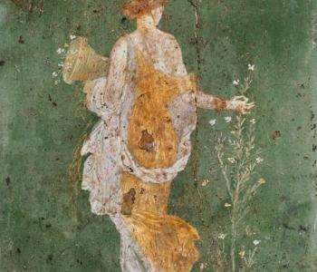 Лекция «Под пеплом Везувия: Помпеи, Геркуланум, Стабии»