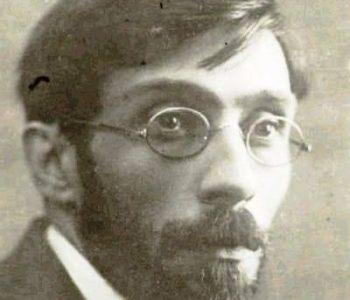 Николай Ашукин (1890 – 1972). «Но если жизнь моя – дорога»