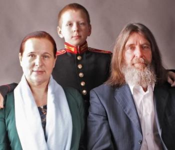 Встреча с Ириной Конюховой