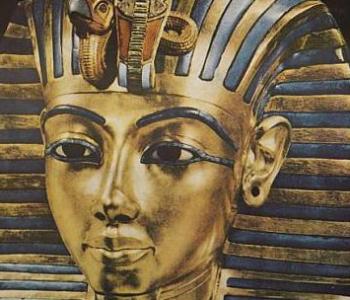 Лекция «Раскопки гробницы Тутанхамона»