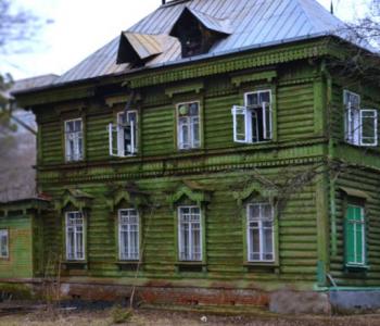Круглый стол «Паустовский в Пушкино»